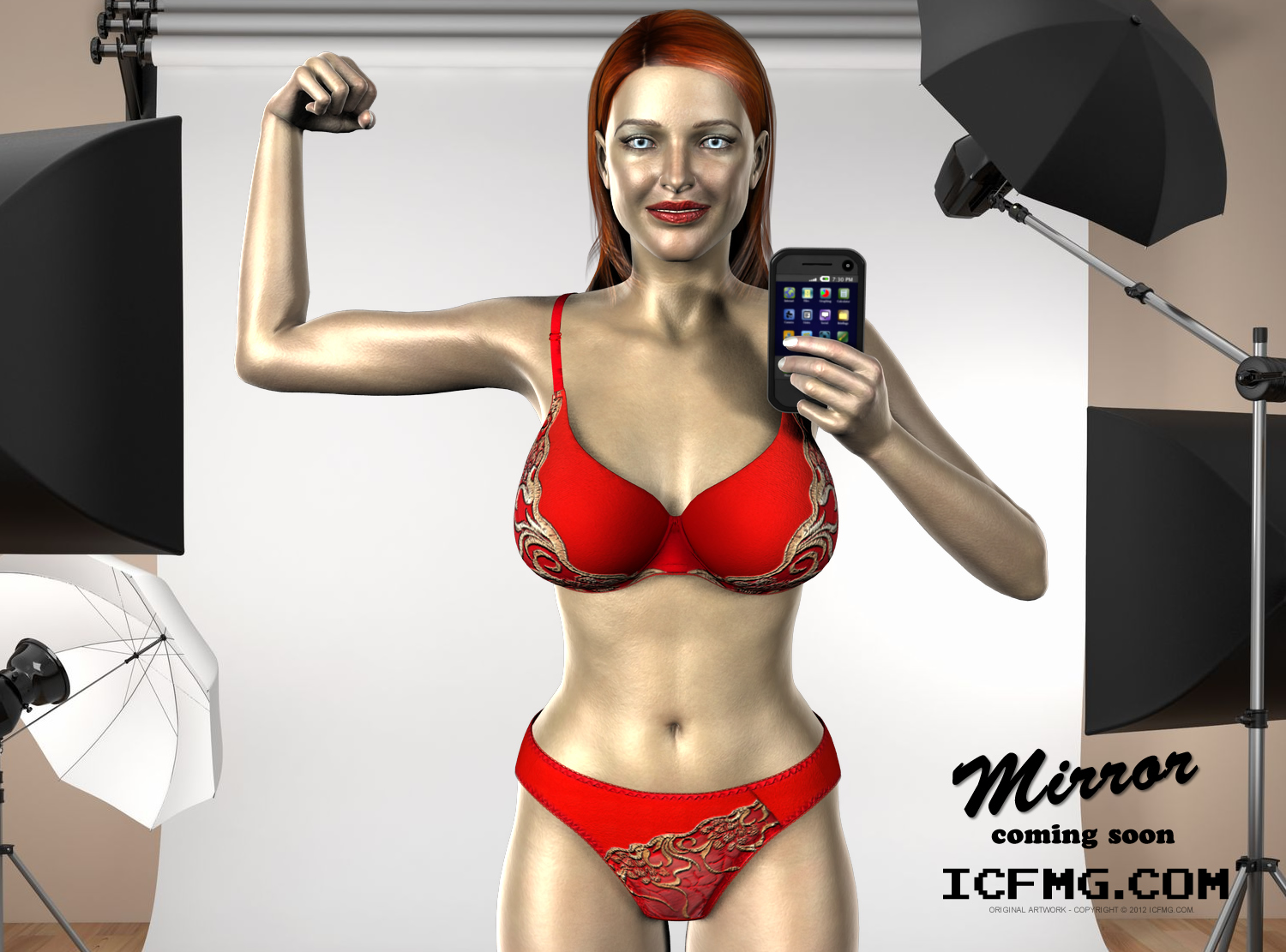 Female Muscle Growth Fmg Html Autos Post